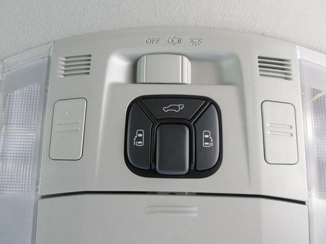2.4Z Gエディション 純正8型HDDナビ バックカメラ Blu-ray再生 後席モニター 両側パワースライドドア パワーバックドア 黒本革パワーシート オットマン クルコン スマートキー HID 18インチAW(18枚目)