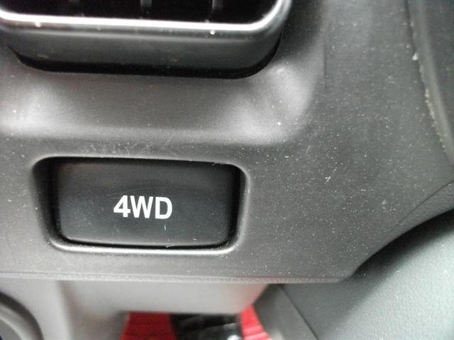 ダイハツ ハイゼットトラック ジャンボ 4WD 5速ミッション
