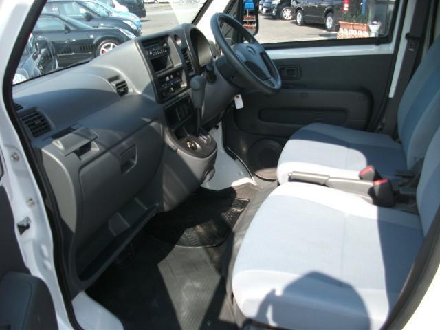 デッキバン 4WD(5枚目)