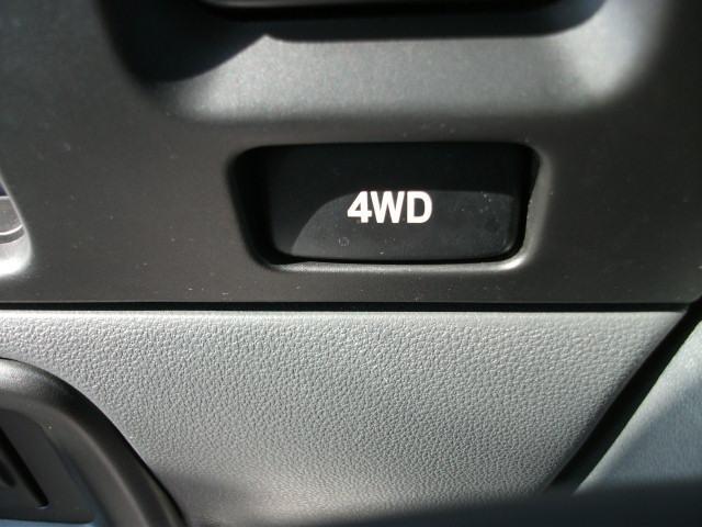 デッキバン 4WD(10枚目)
