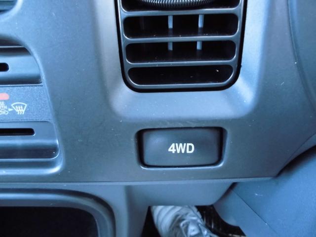 ジャンボ 4WD 5速ミッション(7枚目)