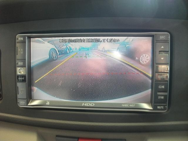 ダイハツ アトレーワゴン カスタムターボRSリミテッド 社外ナビTV 片側電動ドア