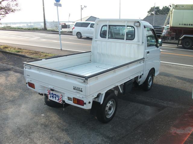 農用スペシャル 4WD 5速ミッション 三方開(4枚目)