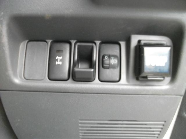 ダイハツ ハイゼットトラック ダンプ 4WD 5速ミッション