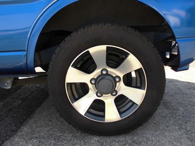 クロスアドベンチャー 4WD 16インチAW シートヒーター(3枚目)