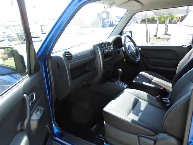 クロスアドベンチャー 4WD 16インチAW シートヒーター(5枚目)