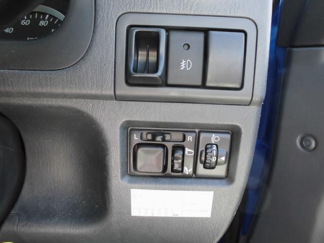 クロスアドベンチャー 4WD 16インチAW シートヒーター(7枚目)