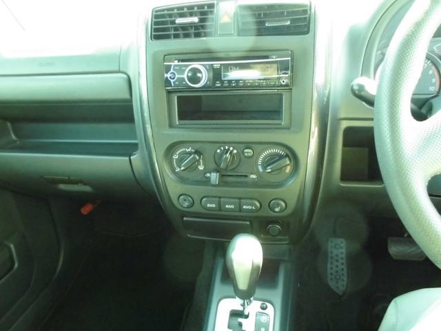 クロスアドベンチャー 4WD 16インチAW シートヒーター(8枚目)