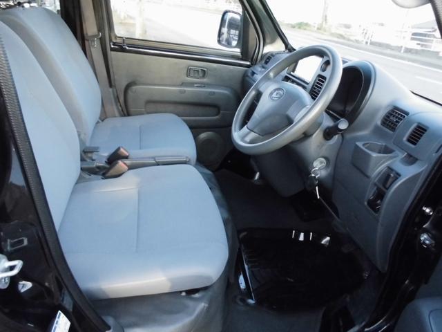 デッキバンG 4WD 社外ナビ地デジ HIDライト 14AW(7枚目)