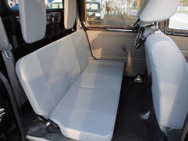 デッキバンG 4WD 社外ナビ地デジ HIDライト 14AW(8枚目)