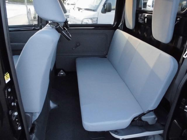 デッキバンG 4WD 社外ナビ地デジ HIDライト 14AW(10枚目)