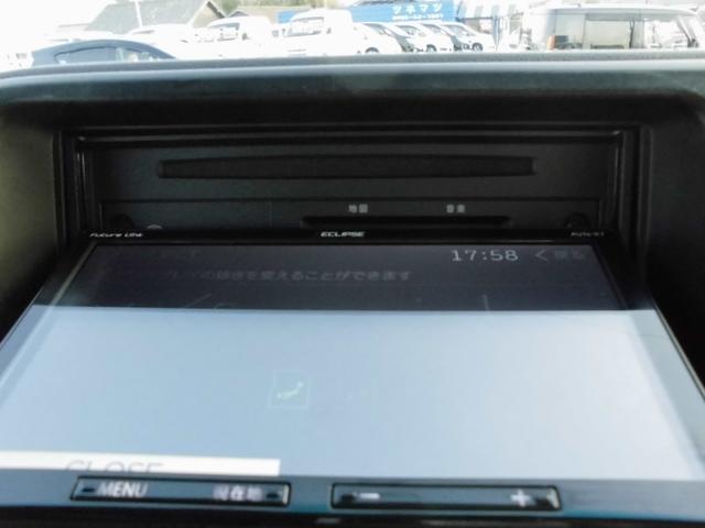 デッキバンG 4WD 社外ナビ地デジ HIDライト 14AW(15枚目)