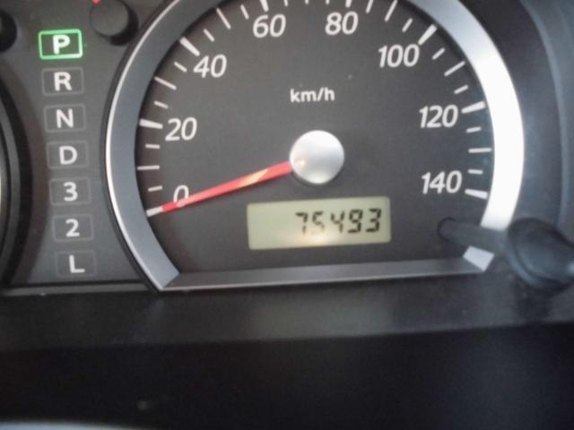 ランドベンチャー 4WD 社外マフラー 16AW キーレス(10枚目)