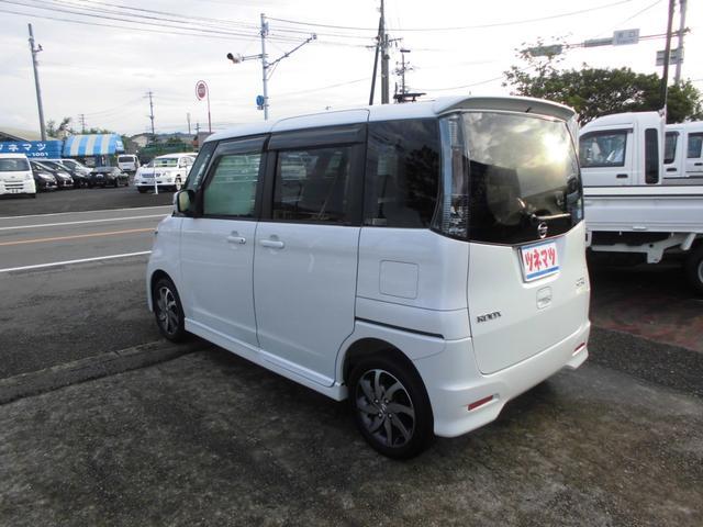 「日産」「ルークス」「コンパクトカー」「宮崎県」の中古車3