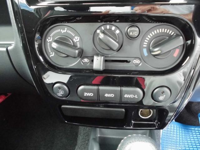 クロスアドベンチャー 4WD 16インチアルミ キーレス(6枚目)