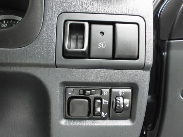 クロスアドベンチャー 4WD 16インチアルミ キーレス(7枚目)
