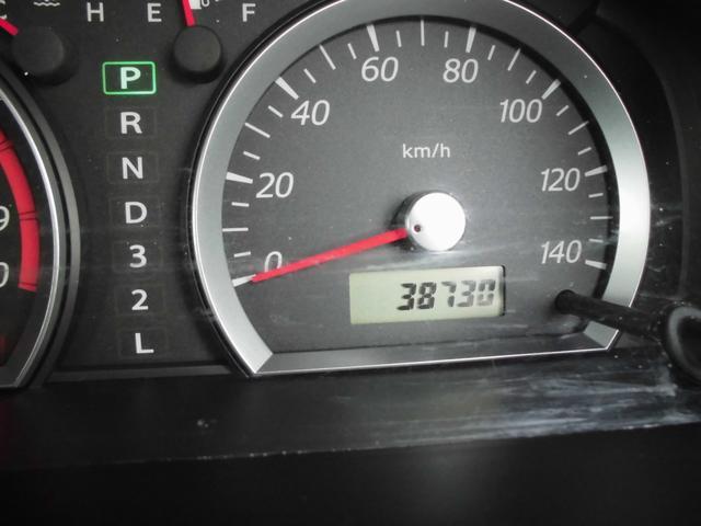 クロスアドベンチャー 4WD 16インチアルミ キーレス(11枚目)