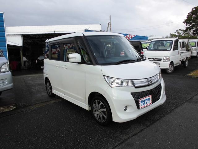 「スズキ」「パレット」「コンパクトカー」「宮崎県」の中古車2