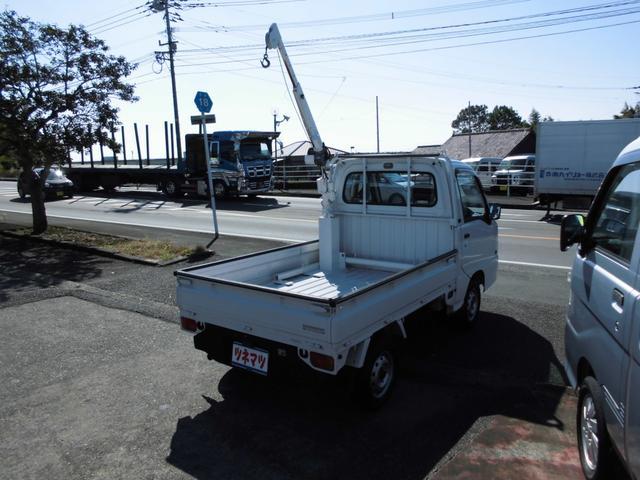「スバル」「サンバートラック」「トラック」「宮崎県」の中古車2