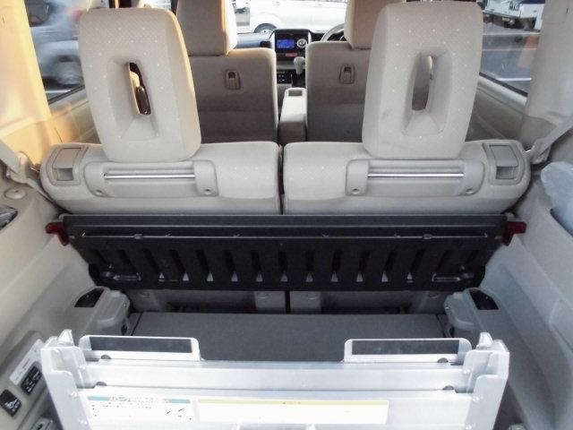 G・Lパッケージ スローパー 福祉車輛 スマートキー(6枚目)