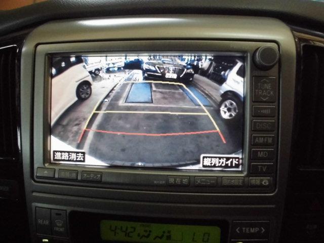 AS 純正ナビ地デジ 後席モニター 両側電動スライドドア(7枚目)