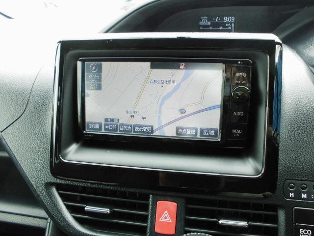 Si ワンオーナー車 純正ナビ地デジ バックカメラ 両側電動スライドドア LEDライト アイドリングストップ(8枚目)