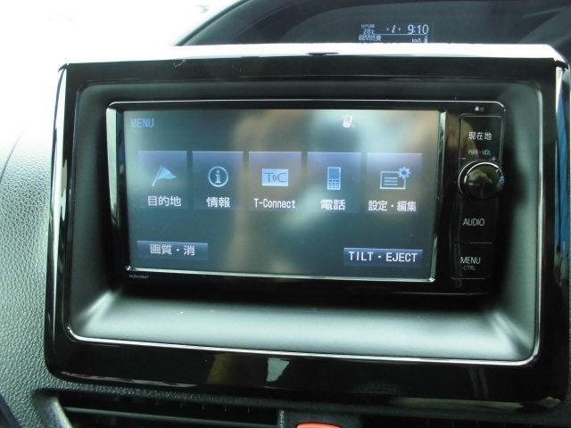 Si ワンオーナー車 純正ナビ地デジ バックカメラ 両側電動スライドドア LEDライト アイドリングストップ(11枚目)