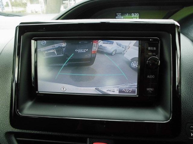 Si ワンオーナー車 純正ナビ地デジ バックカメラ 両側電動スライドドア LEDライト アイドリングストップ(12枚目)