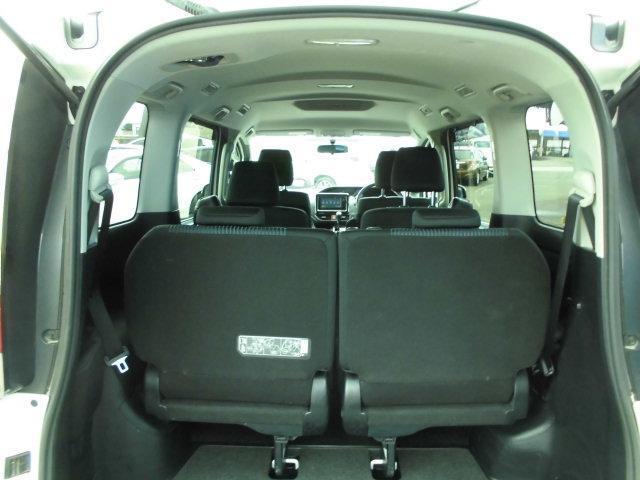Si ワンオーナー車 純正ナビ地デジ バックカメラ 両側電動スライドドア LEDライト アイドリングストップ(19枚目)