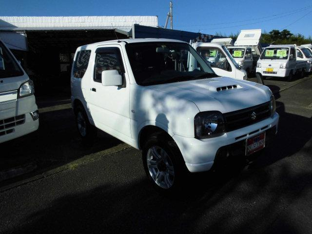 XG 4WD ターボ車 純正16インチアルミ 背面タイヤ キーレス CDデッキ(2枚目)