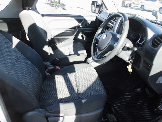 XG 4WD ターボ車 純正16インチアルミ 背面タイヤ キーレス CDデッキ(9枚目)