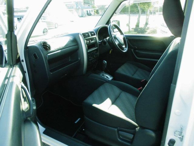 XG 4WD ターボ車 純正16インチアルミ 背面タイヤ キーレス CDデッキ(11枚目)