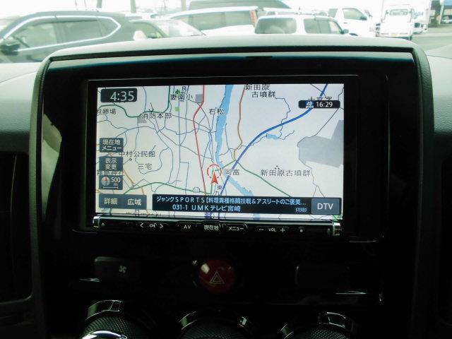 ローデスト D パワーパッケージ 社外ナビ地デジ Bカメラ 後席モニター ETC 両側電動スライドドア リアパワーゲート HIDライト(8枚目)
