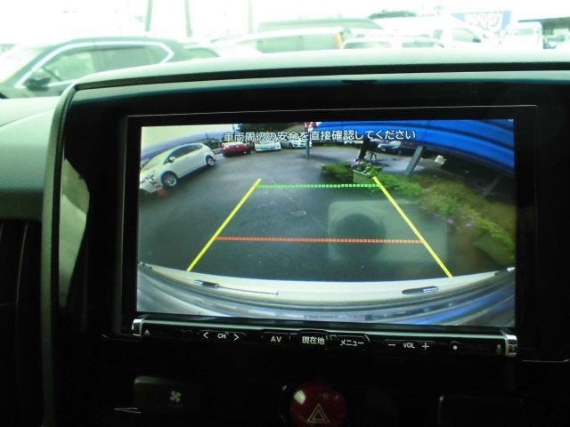 ローデスト D パワーパッケージ 社外ナビ地デジ Bカメラ 後席モニター ETC 両側電動スライドドア リアパワーゲート HIDライト(12枚目)
