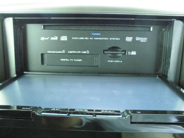 ベースグレード デュアルブレーキサポート 社外メモリーナビフルセグTV スマートキー 片側電動スライドドア キセノンライト(8枚目)