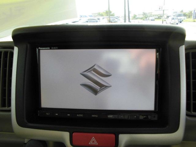 PZターボ レーダーブレーキサポート 純正ナビ地デジ 片側電動スライドドア スマートキー HIDライト(8枚目)