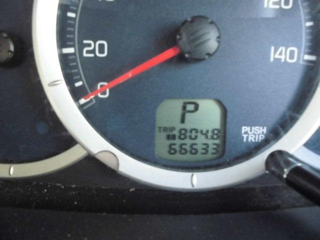 エクシード 4WDターボ 背面タイヤ ハードカバー キーレス CDデッキ オートマ車(12枚目)