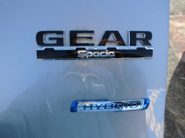 ハイブリッドXZ デュアルカメラブレーキサポート ナビ地デジ 両側電動スライドドア スマートキー アイドリングストップ LEDヘッドライト(5枚目)