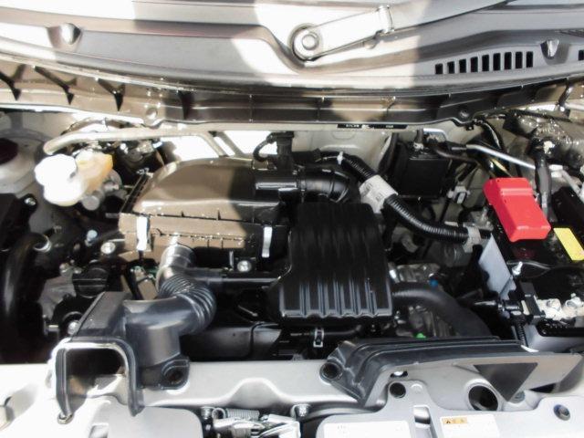 ハイブリッドXZ デュアルカメラブレーキサポート ナビ地デジ 両側電動スライドドア スマートキー アイドリングストップ LEDヘッドライト(7枚目)