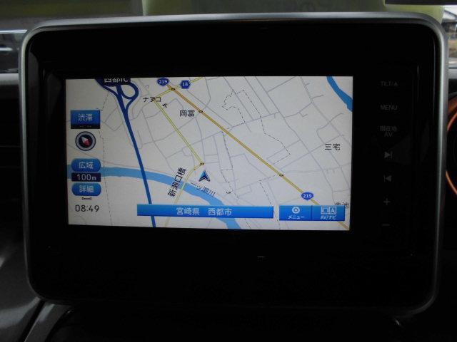 ハイブリッドXZ デュアルカメラブレーキサポート ナビ地デジ 両側電動スライドドア スマートキー アイドリングストップ LEDヘッドライト(9枚目)