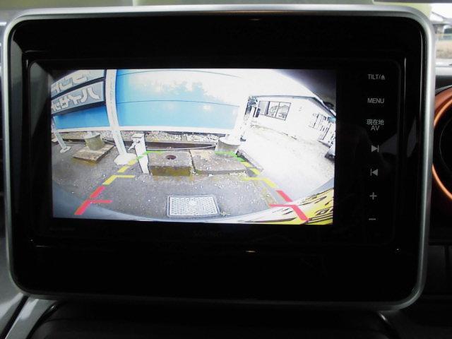 ハイブリッドXZ デュアルカメラブレーキサポート ナビ地デジ 両側電動スライドドア スマートキー アイドリングストップ LEDヘッドライト(10枚目)