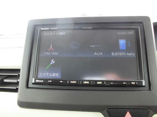 G・Lホンダセンシング 社外ナビ地デジ バックカメラ 片側電動スライドドア スマートキー 衝突軽減ブレーキ レーンアシスト(5枚目)
