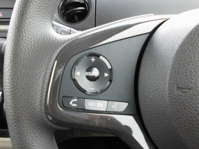 G・Lホンダセンシング 社外ナビ地デジ バックカメラ 片側電動スライドドア スマートキー 衝突軽減ブレーキ レーンアシスト(8枚目)