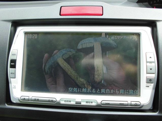 G Lパッケージ ワンオーナー車 純正ナビ地デジ 片側電動スライドドア キーレス(7枚目)