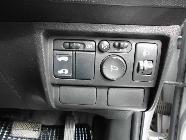 G Lパッケージ ワンオーナー車 純正ナビ地デジ 片側電動スライドドア キーレス(9枚目)