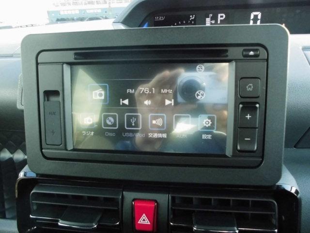 カスタムRSセレクション ターボ車 純正オーディオディスプレイ バックカメラ ETC 両側電動スライドドア 衝突軽減ブレーキ(7枚目)