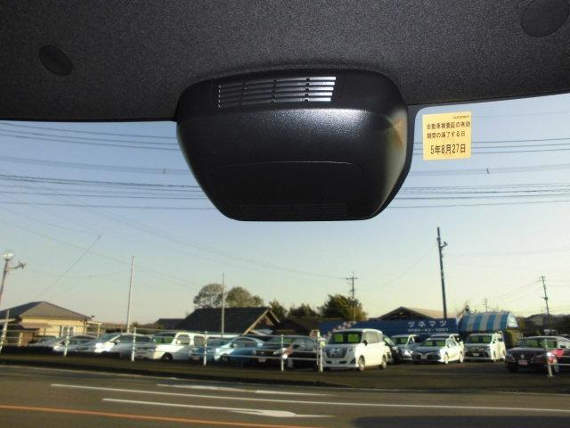 カスタムRSセレクション ターボ車 純正オーディオディスプレイ バックカメラ ETC 両側電動スライドドア 衝突軽減ブレーキ(10枚目)