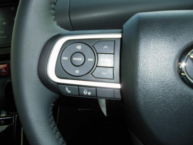 カスタムRSセレクション ターボ車 純正オーディオディスプレイ バックカメラ ETC 両側電動スライドドア 衝突軽減ブレーキ(11枚目)