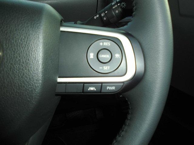 カスタムRSセレクション ターボ車 純正オーディオディスプレイ バックカメラ ETC 両側電動スライドドア 衝突軽減ブレーキ(12枚目)