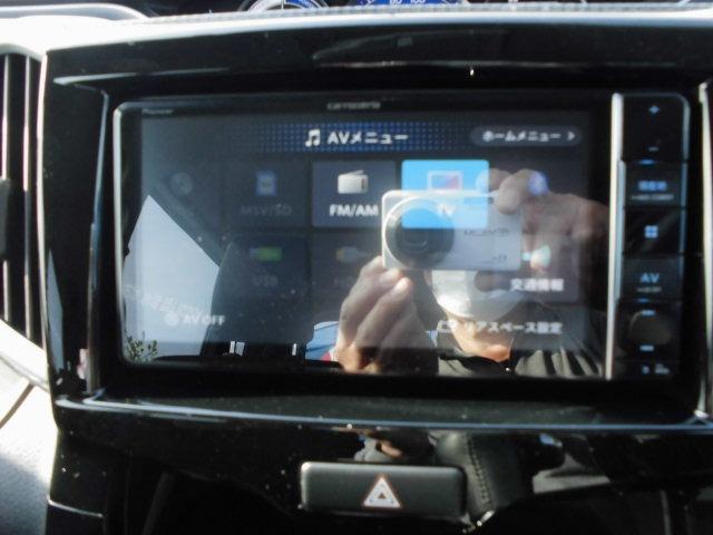 ハイブリッドSV 社外ナビフルセグTV バックカメラ ETC スマートキー 片側電動スライドドア LEDヘッドライト(8枚目)